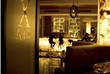 Jacksonville Restaurants / by Crowne Plaza Jacksonville Riverfront