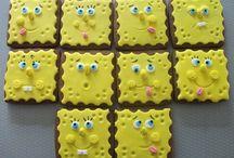 Creative Cookies...