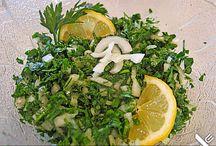 Kochen - Salate