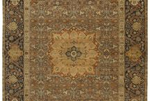 Rugs - Traditional