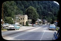 Smoky Mountains of the Past / 0