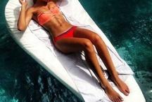 Hot Summer Girls