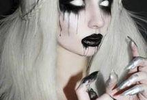 Hexen make Up