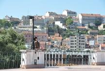 Lisbon - Jardim do Torel