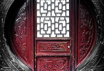 Architecture / Chinese