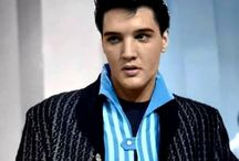 Elvis / by Carmen Hattingh