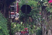 PT Garden Gates / Garden gates from around PT