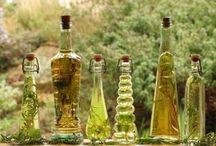 vinagres arinatizados