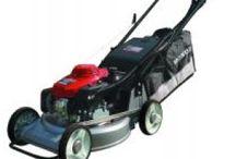 Lawn Mower / Honda Lawn Mower