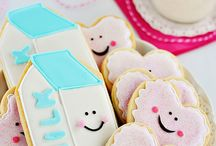 Sweet Tooth / Cookie Inspiration