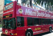 Miami Double Decker MiamiDoubleDecker.com / Miami Double Decker Tours