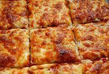 ευκολη πιτσα Μαργαριτα