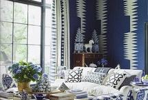 Family Room / by Joanna Shear