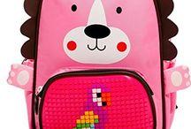 Epic Kids DIY backpack