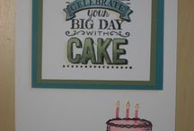 SU - Big Day / by Donna Mc.