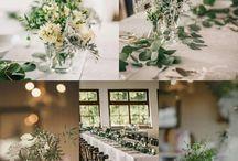 Svazky svatební / naše svatební tvoření