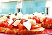 greek recipes / Greek recipes and traditions