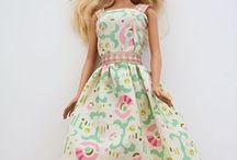 para Barbie