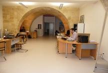 Locaux France Trampoline / Découvrez nos locaux France Trampoline ! Nous sommes situés à Bordeaux, au 24 rue Minvielle. Vous pouvez nous contacter au 0556360462.  Notre site : http://www.france-trampoline.com