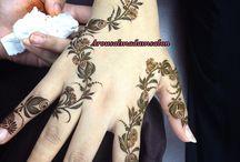 Henna & Tattoo~