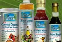 Gadgets & Ingredients We Love / by Raw Food Rehab