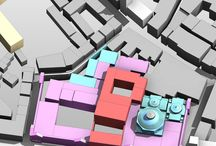 Project Soane / Work I have done in creating a BIM model of the Bank of England as it was 200 years ago