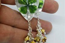 St. Patrick's Day Jewelry