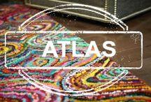 {Anji Mountain: Atlas Collection}