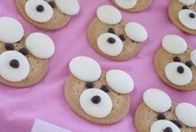 Marie Biscuits / Fun with Marie Biscuits / by Momtrepreneur SA