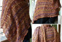 Tunisian Crochet / by Karen Bumstead