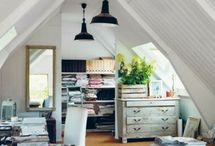 For the Home- Attic Conversions