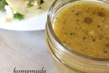 Sauces & Dressing | FOOD