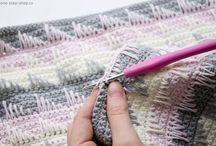 Мастер-классы по вязанию Knitting master class / Бесплатные мастер-классы по вязанию спицами и крючком