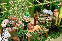 fiesta zoo