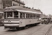 historic Detroit / by Kelley Walter
