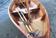 Σκάφη -κατασκευή