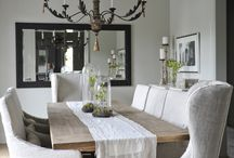 Project House: Dining Room