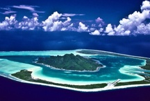 Dream Places & Spaces / I wanna go there, see that, do that, own that!  In my dreams!!!