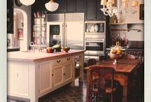 Kitchen reno / by Maegan Martin