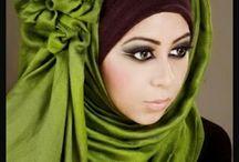 Hijab style <3