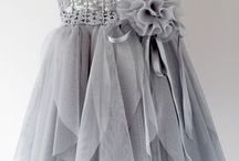 βαπτιστικό πλεκτό φόρεμα