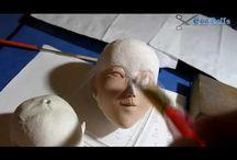 Куклы ручной работы мастер класс