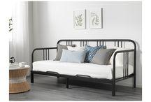 Lyall Bedroom