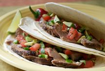 Food & Recipes / Dining out or cooking it yourself?  Check out these great food ideas!