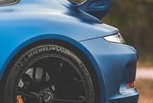 Porsche Ferrari lambo