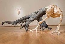 Sculpture / by Jessie Bruce