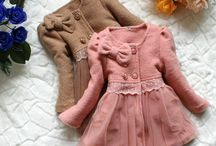 crochet and other jackets for kids