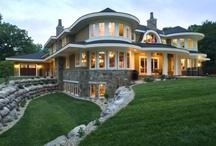Future home/life!!!  / by Ariel Eystad