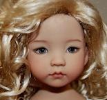 dolls / ...stuff i like... / by Sasha Gardner