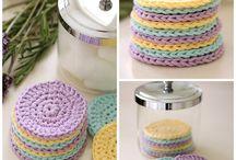 Crocheted Zerowaste